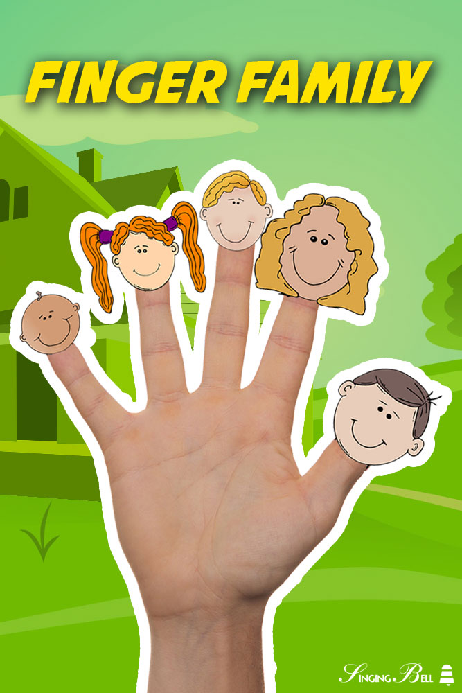 Finger Family | Song download