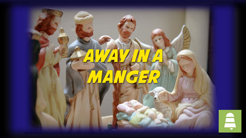 away in a manger song mp3 free download