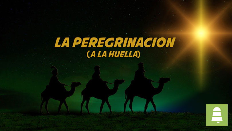 La Peregrinacion - Free Christmas Music mp3 Download