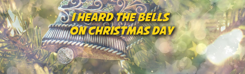 I heard the bells on Christmas Day | Free Christmas Carols