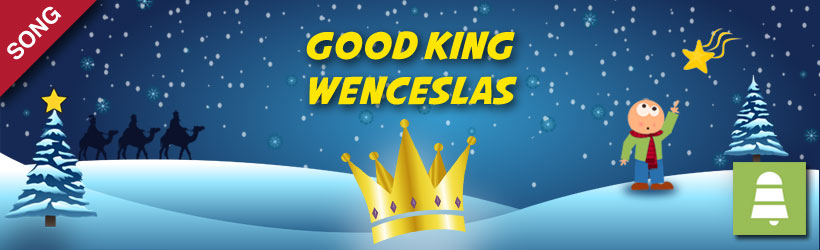 Good King Wenceslas | Christmas Carols and Songs