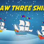 I Saw Three Ships (Come Sailing In)