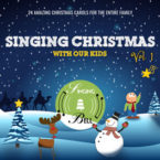 Singing Christmas with Our Kids on iTunes