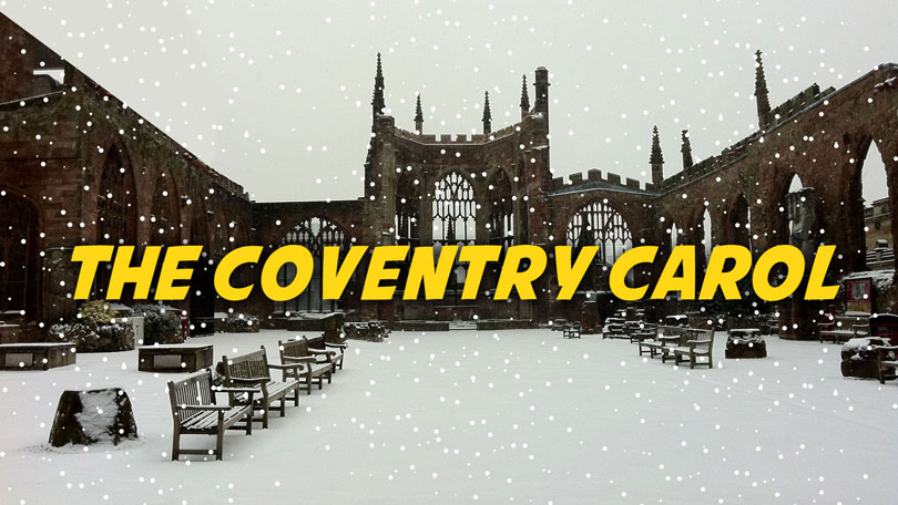 The Coventry Carol | Free Christmas Music