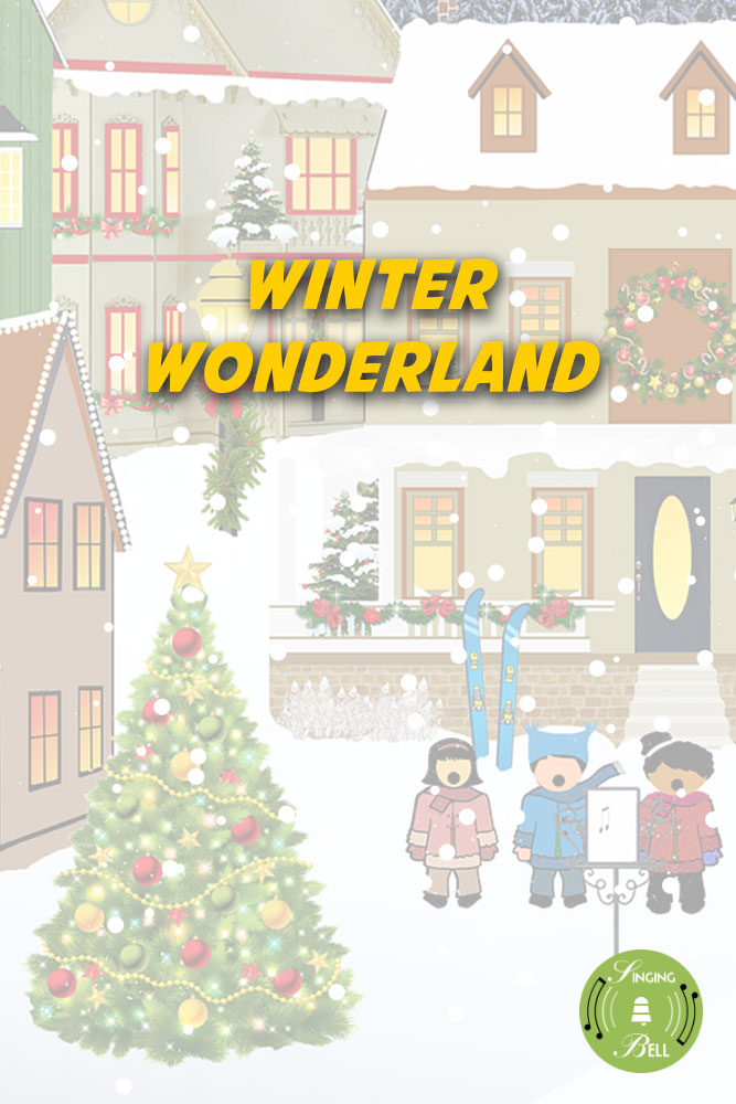 Winter Wοnderland free mp3 download | Free Christmas Carols