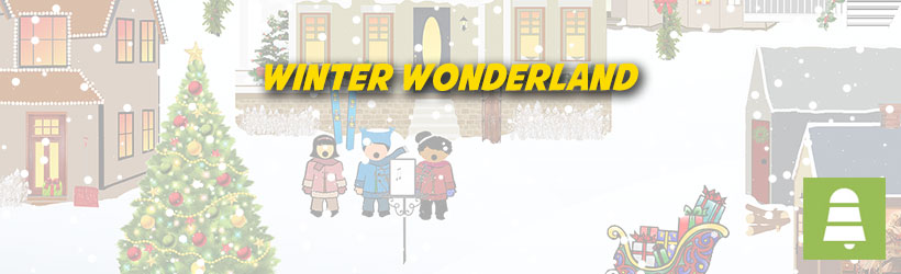 Winter Wonderlad Free mp3 download | Free Christmas Carols