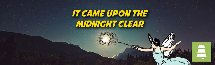It Came Upon the Midnight Clear | Free Christmas Carols and Songs