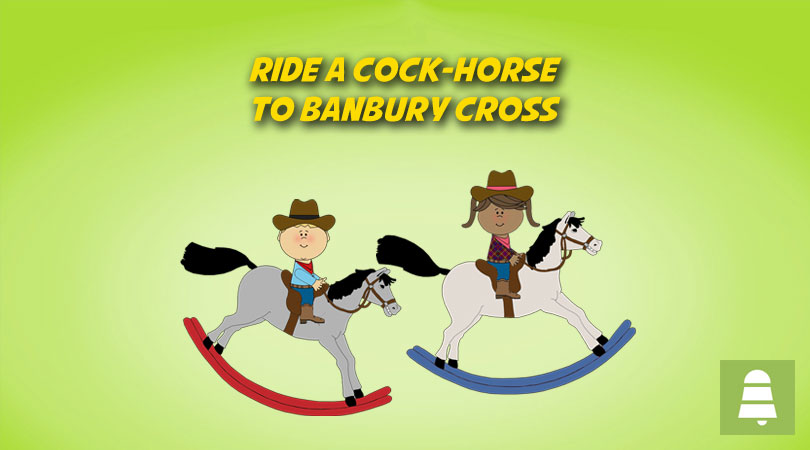 Ride A Horse To Banbury Cross Free Nursery Rhymes Mp3