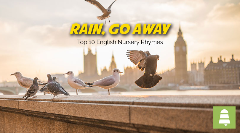 Top 10 English Nursery Rhymes