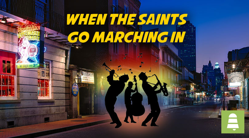 When the Saints Go Marching In | Free Download