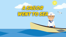 A Sailor Went to Sea