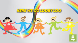 Here We Go Looby Loo
