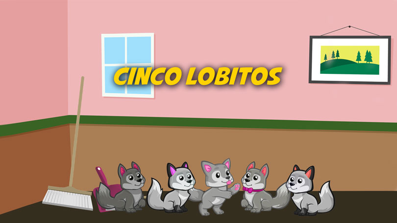 Cinco Lobitos
