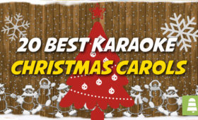 20 Best Christmas Carols for Karaoke You Can Download for Free