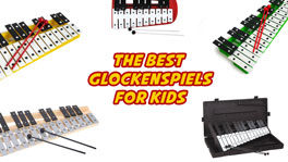 The Best Glockenspiels for your Kids' Music Class