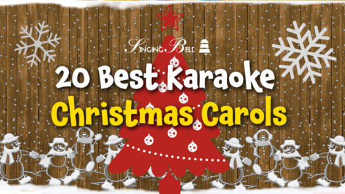 20 Best Carols for Karaoke You Can Get for Free | Download Christmas Songs