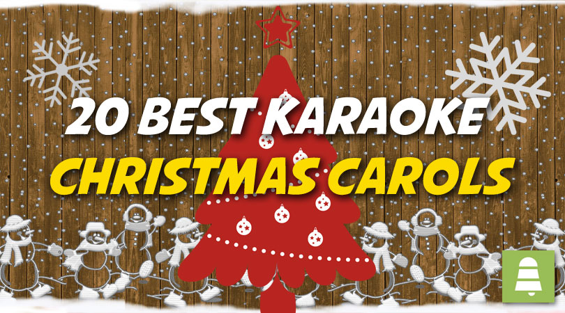 20 best carols for karaoke you can get for free download christmas songs