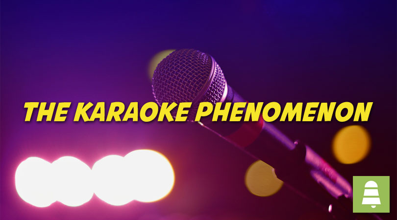The Karaoke Phenomenon