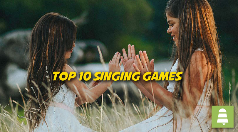 Top 10 Singing Games