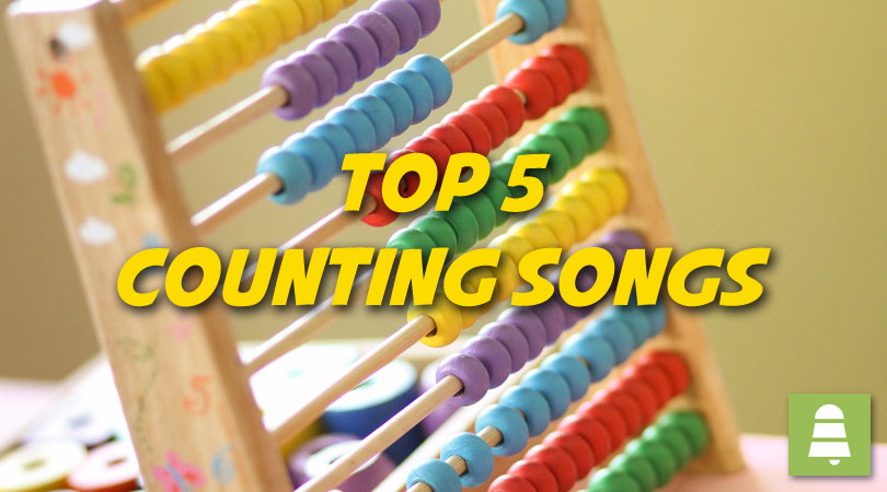 Top 10 Counting Songs for Kids