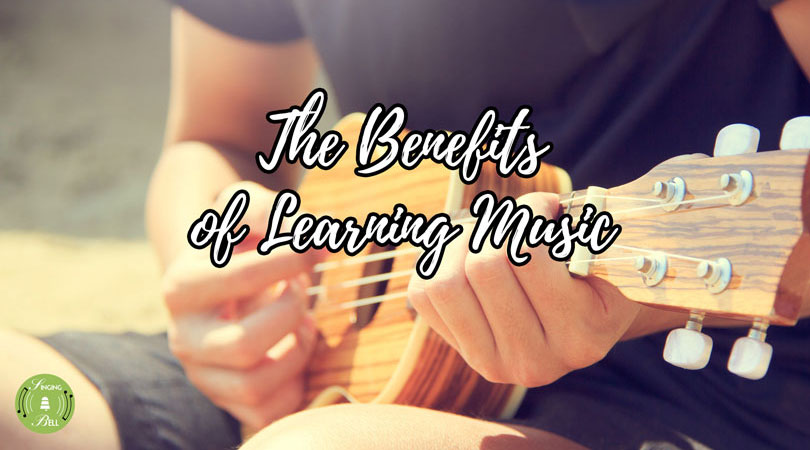 The Benefits of Learning Music