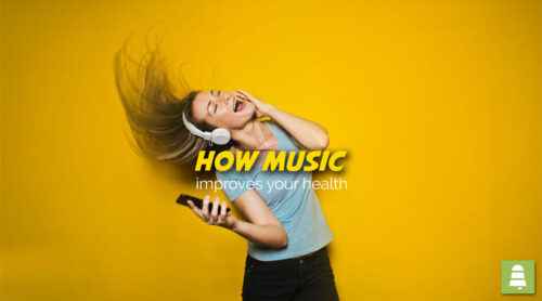 How Music Improves Your Health