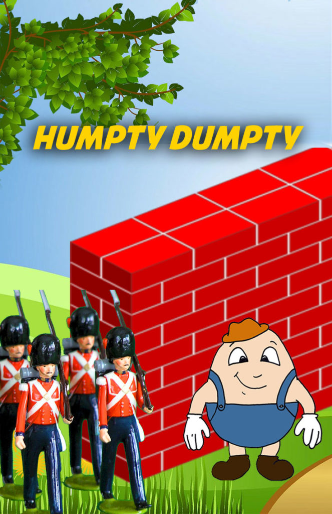 Humpty Dumpty | Stories and Meaning