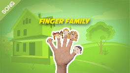 Finger Family (Daddy Finger)