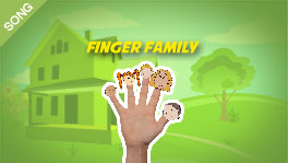 Finger Family Song Download