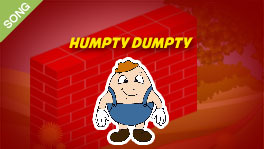Humpty Dumpty [SONG]