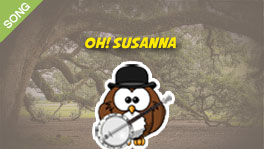 Oh Susanna Song Download