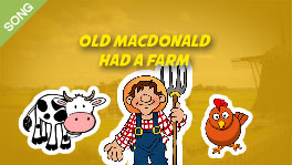 Old MacDonald had a Farm [SONG]