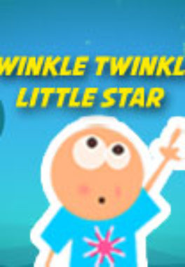 Twinkle Twinkle Little Star [SONG]