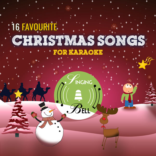 16 Favourite Christmas Songs for Karaoke