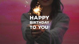 7 Versions to Download and Sing at a Party | Happy Birthday to You [Karaoke]