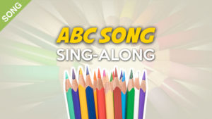 ABC Song for Kids (The Alphabet Song)