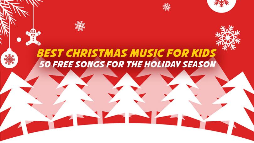 50 Free Songs For The Holidays