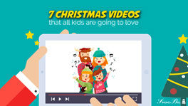 7 Heartwarming Animated Christmas Films for Kids