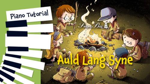How To Play Auld Lang Syne – Piano Tutorial, Guitar Chords and Tabs, Notes, Keys, Sheet Music