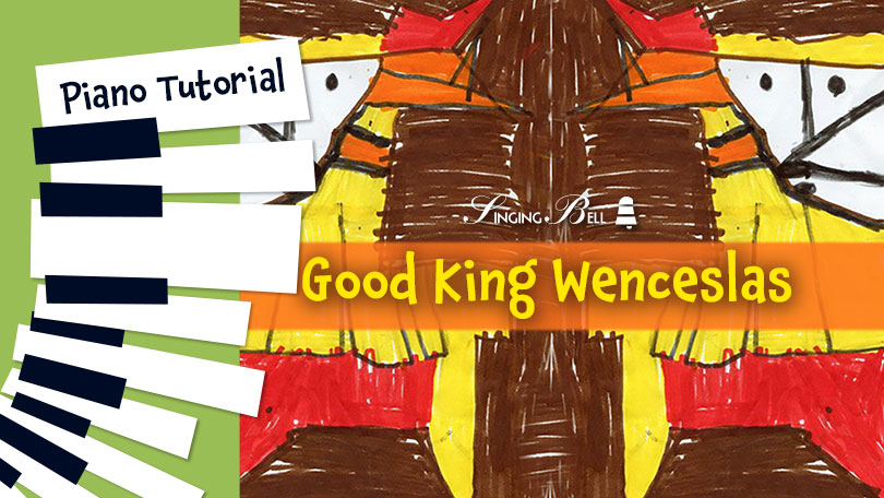 How to Play Good King Wenceslas - Guitar Chords and Tabs, Notes, Keys, Sheet Music
