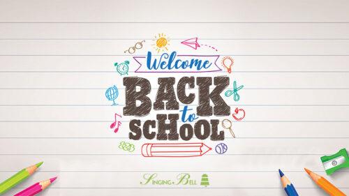 Welcome Back to School! | 5 School-Opening Songs