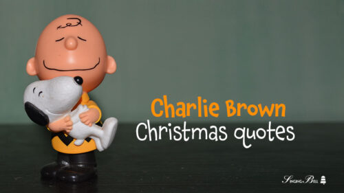 Best 15 Quotes from A Charlie Brown Christmas