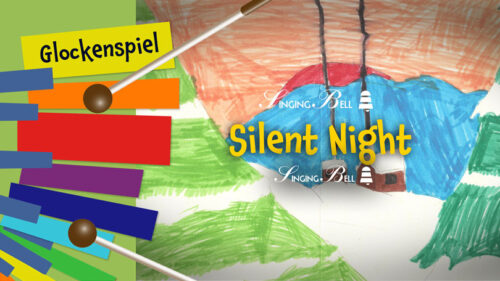 Silent Night – How to Play on Glockenspiel / Xylophone